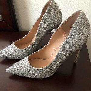 Steve Madden Zary heels size 8.5